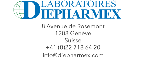 contact Diepharmex